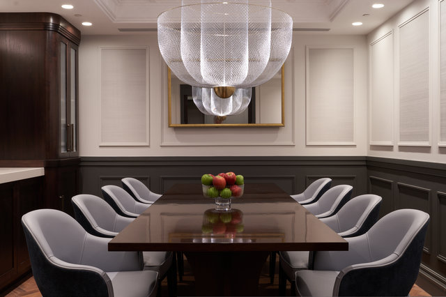 find a co-working space in The Mayfair Townhouse, London
